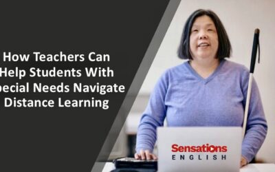 How Teachers Can Help Students With Special Needs Navigate Distance Learning